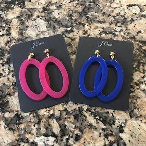 Set of 2 JCrew Earrings!